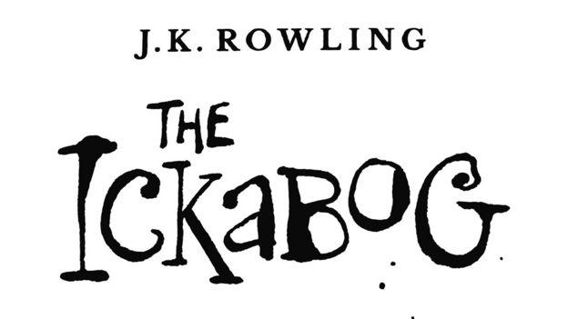 The Ickabog graphic