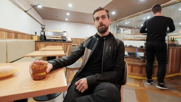 Twitter chief executive Jack Dorsey faces two hearings on Wednesday