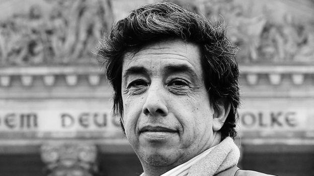 Fernando Morales de la Cruz
