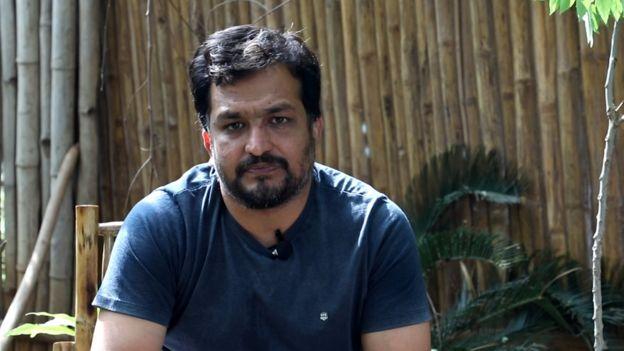 பியூஷ் மனுஷ்