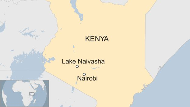 Tourist dies and another injured in hippo attack on Kenyan lake