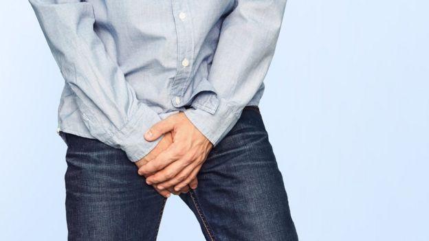 Para muchos hombres, la infertilidad resulta emasculante. Foto: ISTOCK