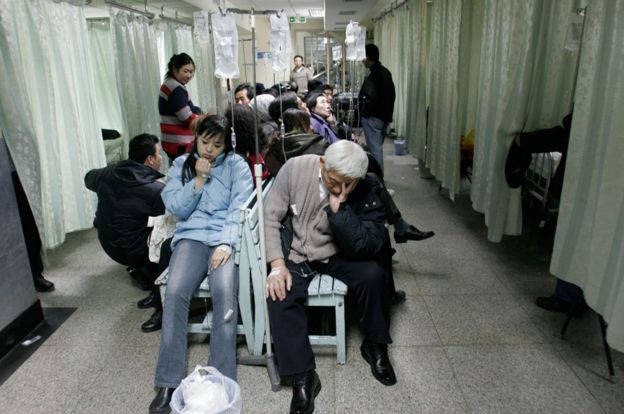 [Imagen: _108891763_chaoyang-hospital.jpg]