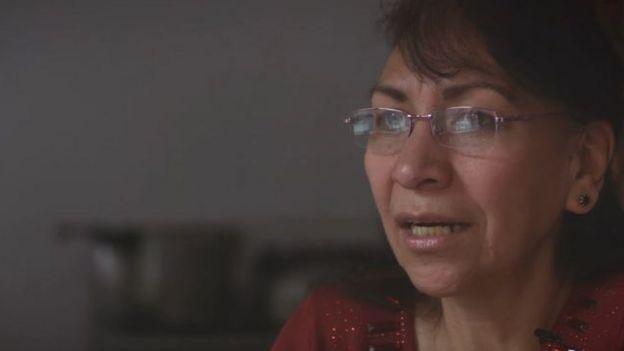 Esperanza Garfias