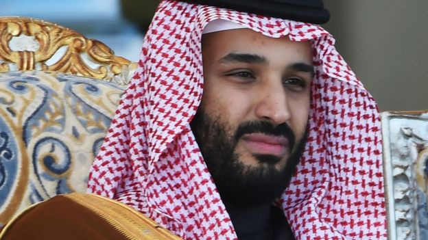 The anti-corruption committee led by Prince Mohammed bin Salman ordered the arrests of 11 princes, four ministers and dozens of ex-ministers.