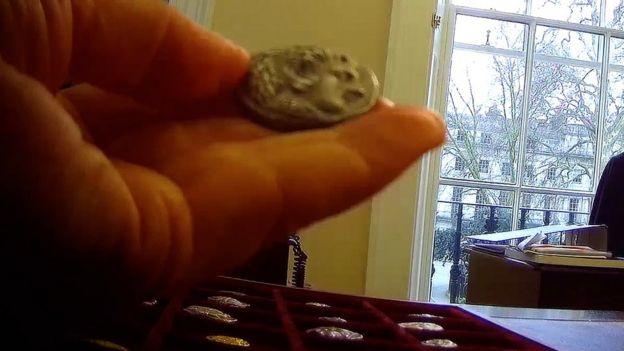 पुराना सिक्काहरू
