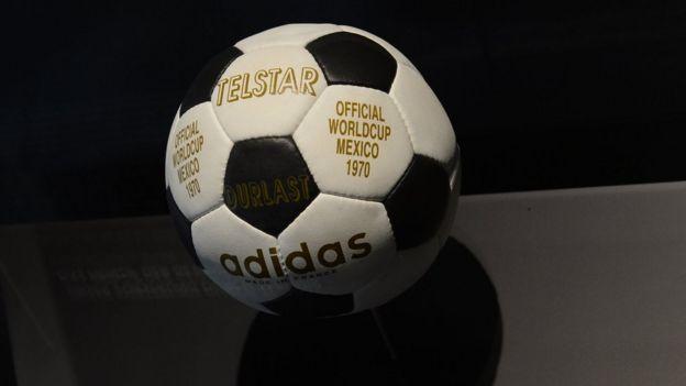 فٹ بال 1970