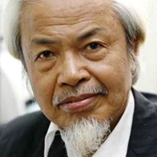 Đại sứ Nguyễn Trung