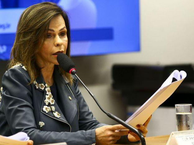 Votação do relatório do Fundeb, da deputada Professora Dorinha, apressou ruptura de partidos