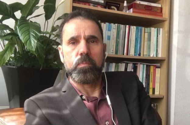 Dr. Hamid al Hashemi