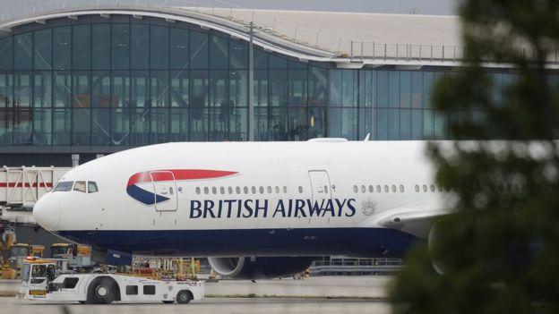British Airways pilots don cancel flights as pilots dey do