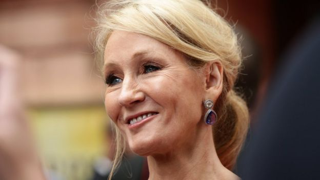 JK Rowling assistant to pay back fraud money to Harry Potter author
