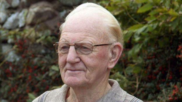George Stobbs.