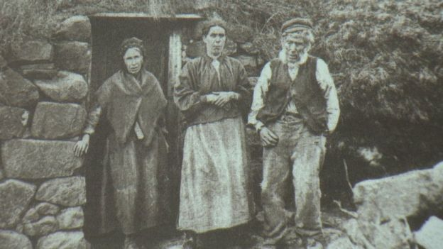 Skye family c 1900