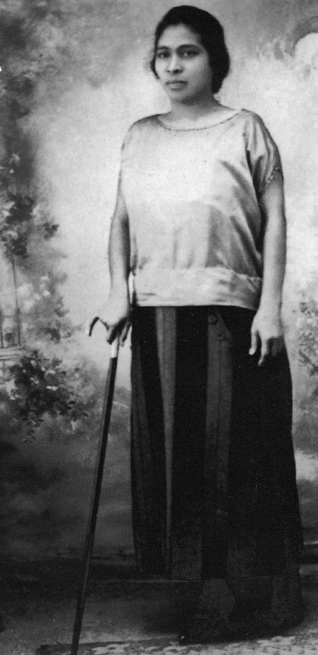 Prudencia Ayala