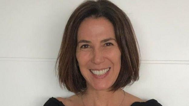 Luciana Temer, especialista do Liberta