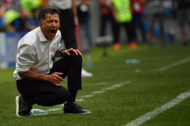 El planteo táctico del colombiano está fuincionando a la perfección.