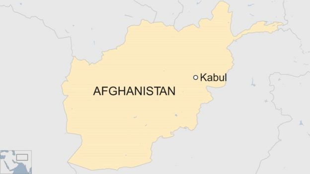 Kabul Mosque Attack Claimed By Socalled Islamic State BBC News - Where is kabul