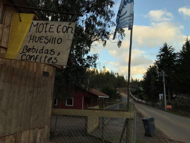 Pueblo rural