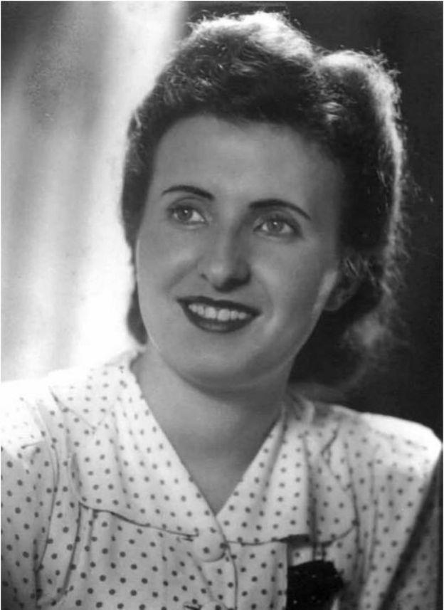 Alma Adler