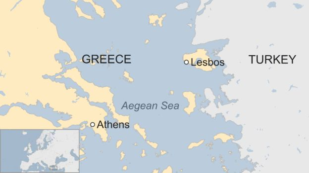 Migrant crisis: Children among seven killed as boat sinks in