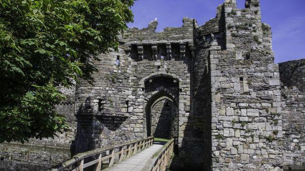 Castillo Beaumaris