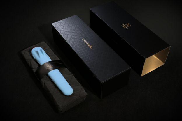 Современные секс-девайсы напоминают футуристичные приборы и не похожи на анатомические объекты