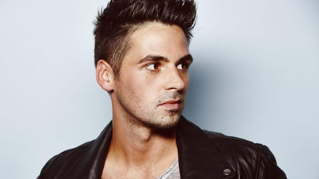 Image result for ben haenow