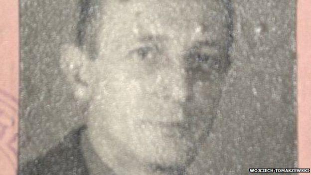 Edmund Tomaszewski