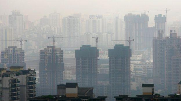 Dünyanın en pahalı konut piyasasına sahip şehirlerinden bazıları Çin'de