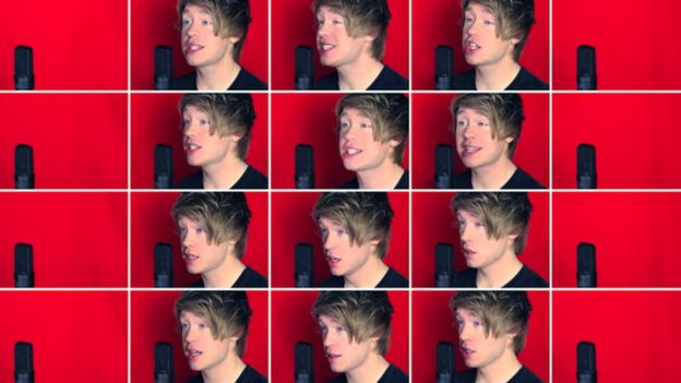 Austin Jones/YouTube