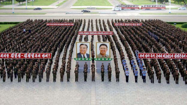 بحران کره شمالی