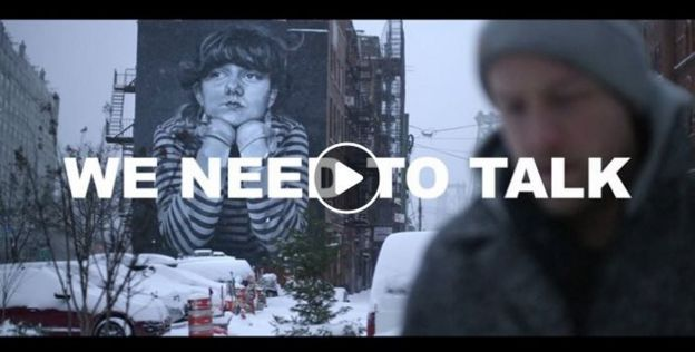 Banner image from We Need To Talk video from World Youth Forum