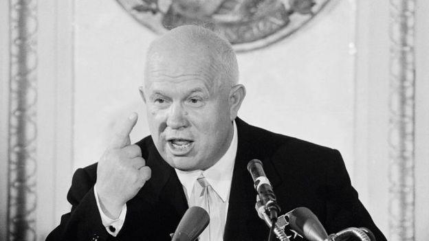 Khrushchev em 1959