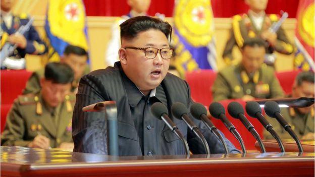 朝鮮承諾半島無核化,外界應否相信朝鮮的說法成一大疑問。