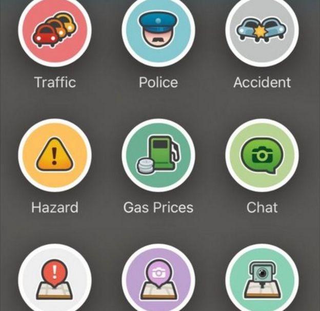 TfL adopts Waze crowd-sourced traffic app in London - BBC News