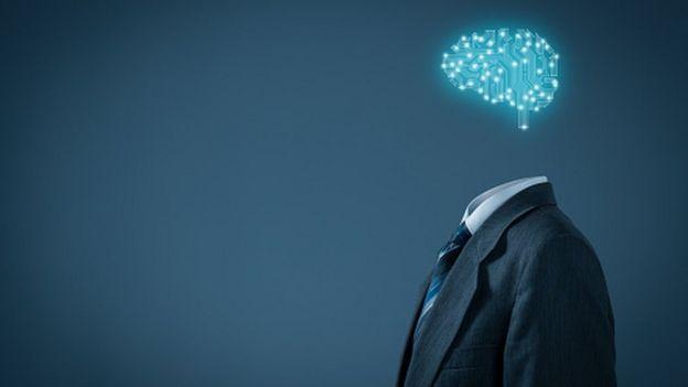 Ilustraação de cérebro