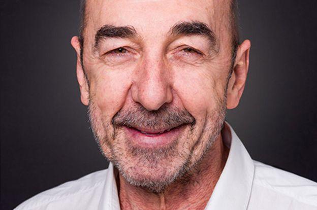Esteban Corley, director general de mAbxience Argentina