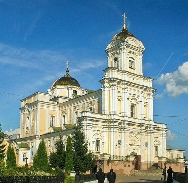 Троицкий собор