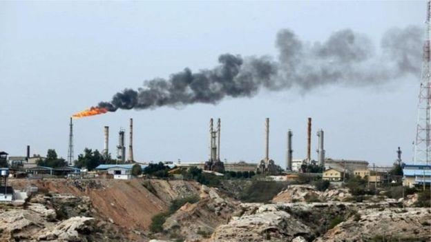 Các công ty châu Âu đầu tư nhiều vào ngành năng lượng của Iran