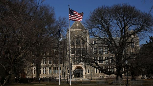 Universidade de Georgetown