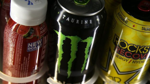 US teen died after drinking caffeine too quickly, coroner