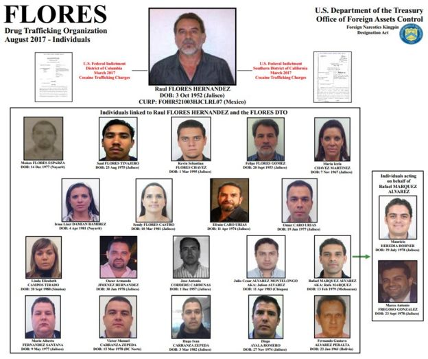 El increíble boicot a Rafa Márquez desde EE.UU