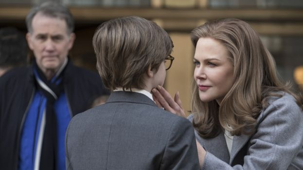 Still from The Goldfinch