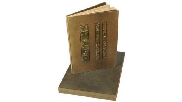 Hay quienes tienen en casa un libro que vale miles de dólares y no ...