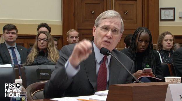 استیون هدلی، مشاور امنیت ملی جرج دبلیو بوش به نمایندگان کنگره گفت که آمریکا و متحدانش باید از ایران بخواهند که خشونت علیه معترضان را متوقف کند