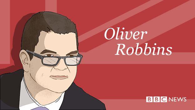 Olly Robbins