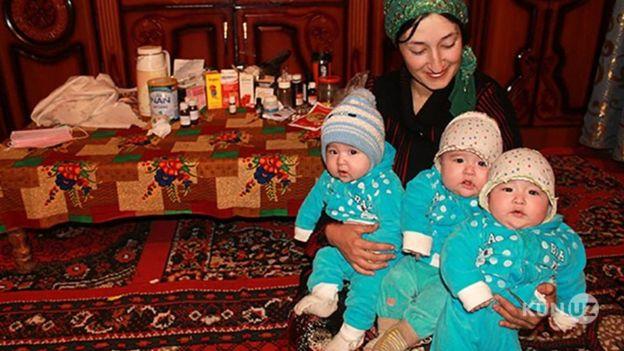 Учизагига Президент исмини бермаган Диёрахон Хидирова ёрдам пулини ҳам ололмаган