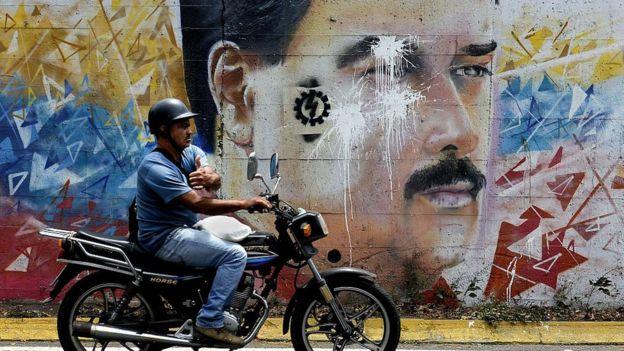 Calle de Venezuela