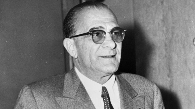 Vito Genovese o